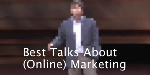 An overview of the best talks about online marketing in different events