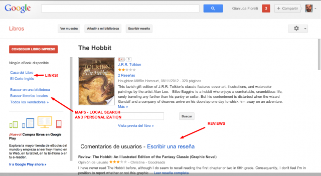 The Hobbit   J.R.R. Tolkien   Google Libros