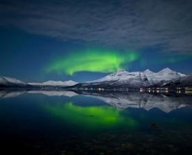 aurora borealis visitnorway