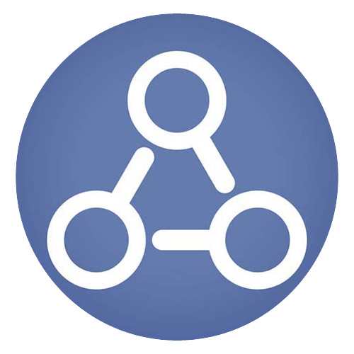Facebook Graph Search Logo