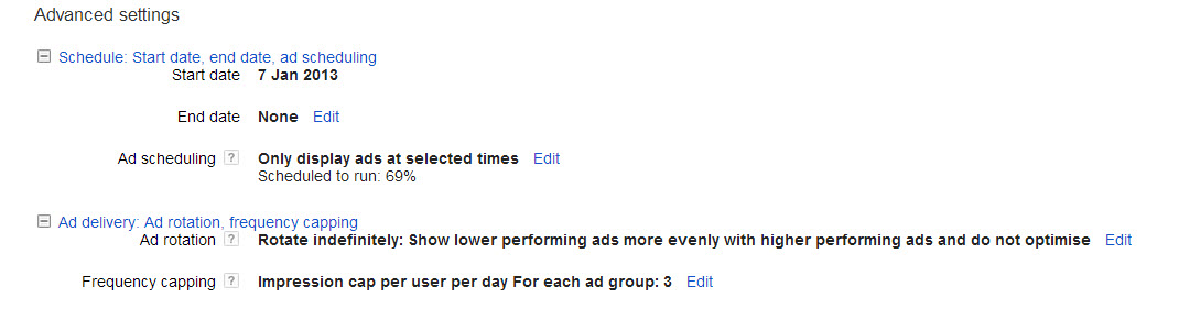 Remarketing With Google Analytics and AdWords