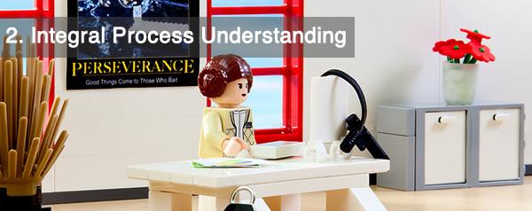 Integral SEO Process Understanding