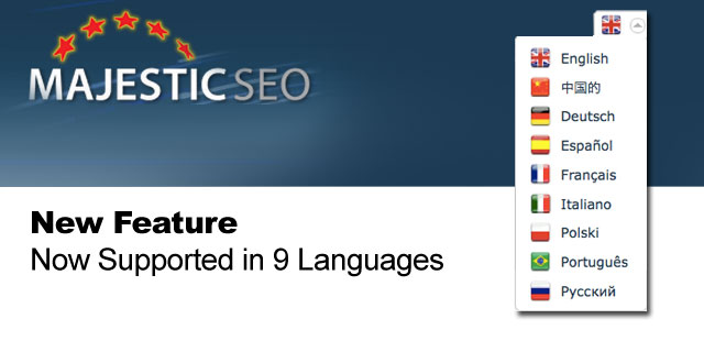 majestic-seo-9-languages