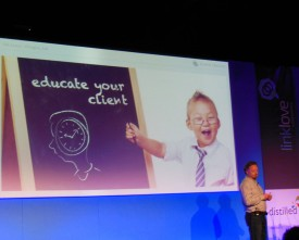 Ade Lewis - Educate Your Client