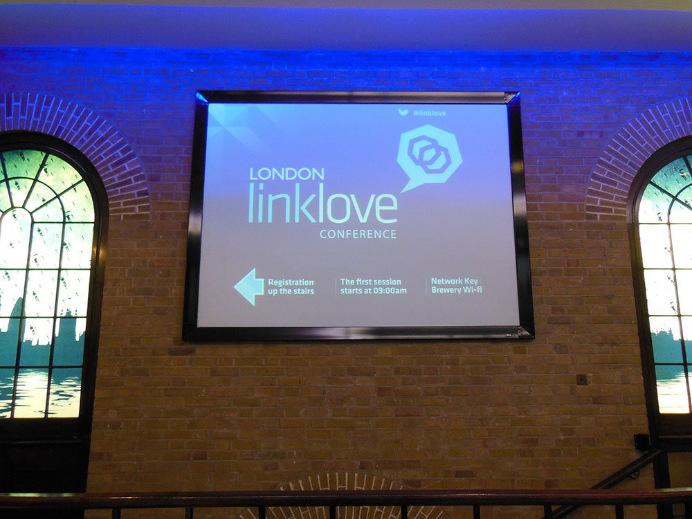LinkLove Intro