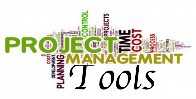 tools project management
