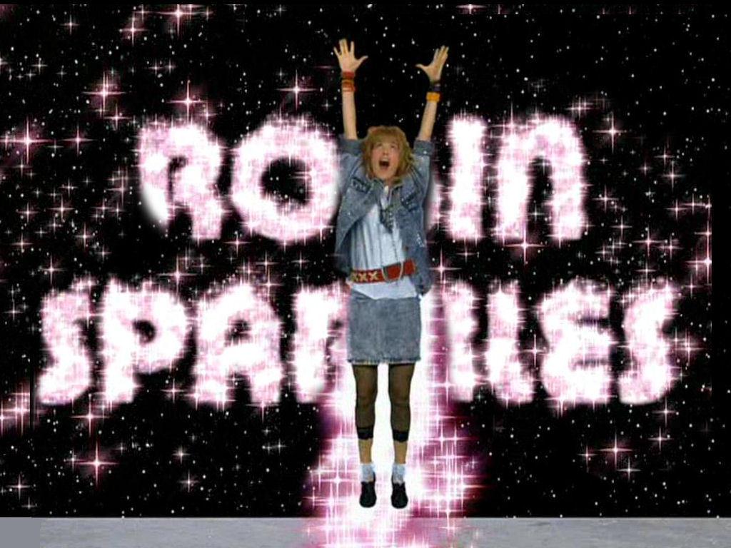 Robin-Sparkles