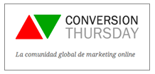 Conversion Thursday