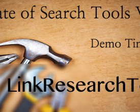 linkresearchtools-demo-time