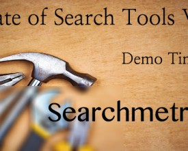 searchmetrics-demo-time