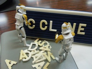 star wars figures guessing their name