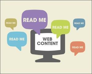Read Web Content