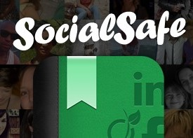 Where you keep your social bits nice and safe