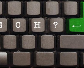Tech-keyboard