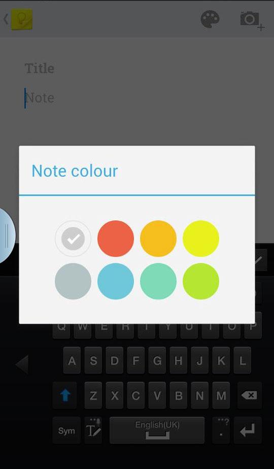 google-keep-note-colour