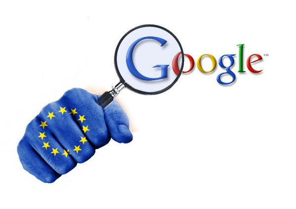 EU inspect Google's data protection practices