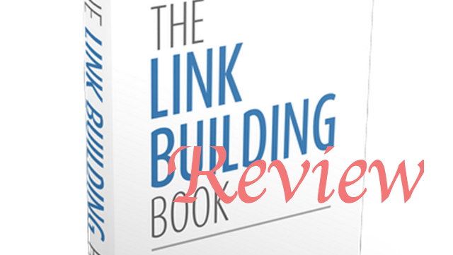Paddy Moogan Link Building Ebook