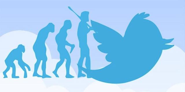 Twitter Evolution