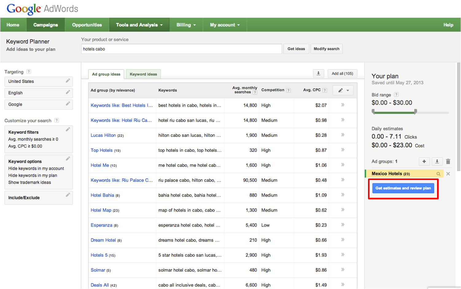 adwords-keyword-planner-groups