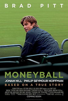 A movie every marketer should watch: Moneyball