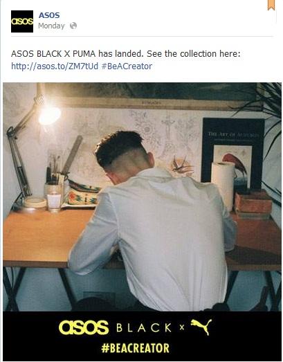 asos example