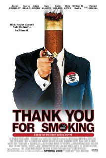 A must watch movie for every marketer: Thank you for smoking