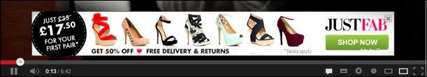 ad overlay