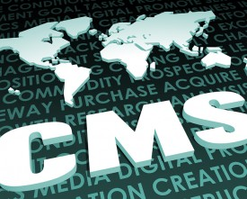 bigstock-CMS-Industry-Global-Standard-o-46562827