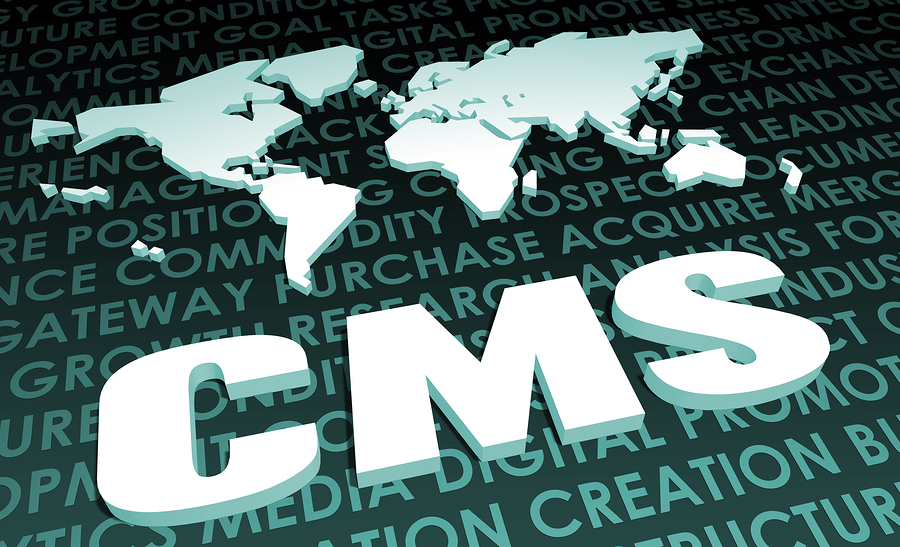 The Ideal Content Management System For International Websites - State of Digital