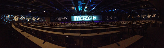 MozCon Panoramic