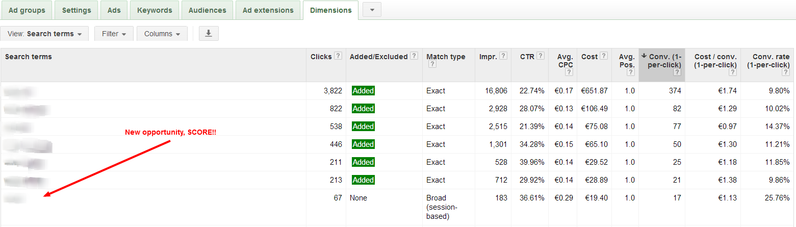 (10)-Search-Terms-in-AdWords