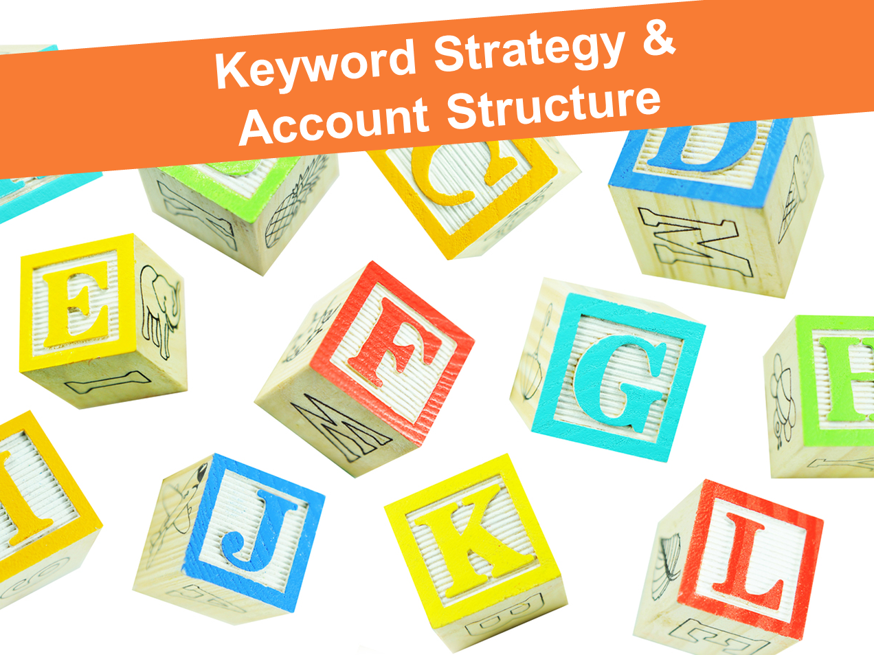 KEYWORD STRATEGY AND ACCOUNT STRUCTURE