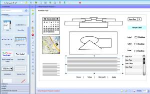 Lumzy Wireframe Tool