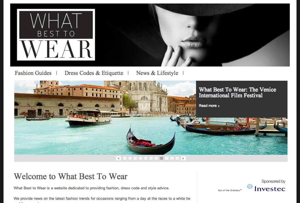 whatbesttowear.com