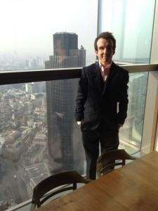 David Rose - Guest Blogger
