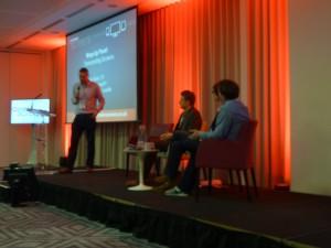 Wrap Up Panel - AdMonsters London 2013