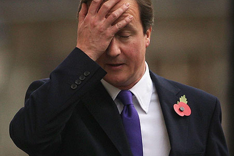 Hídfő.net | David Cameron veszélybe sodorná akár Londont is?