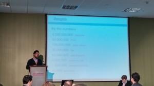 Foursquare - Local Social Summit
