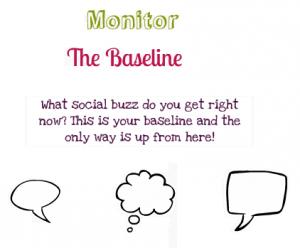 monitor baseline