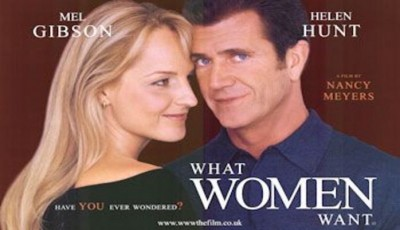 what women want - a movie every marketer should watch
