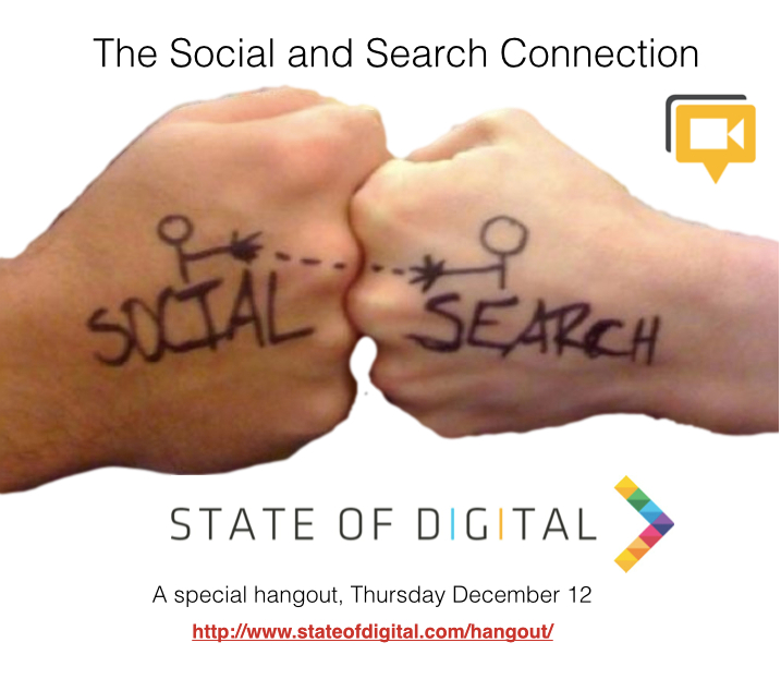 Social-Search-Hangout