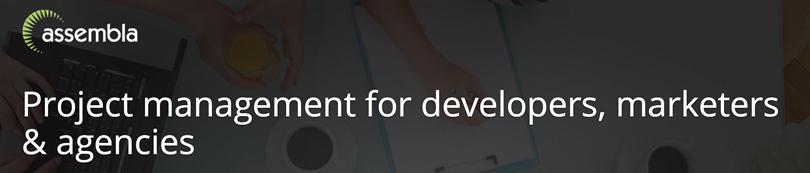 Assembla - Project Management Tool