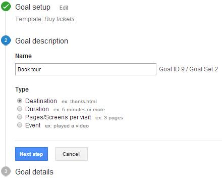 google-analytics-goal-setup-step-two