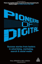 Pioneers of Digital by Mel Carson