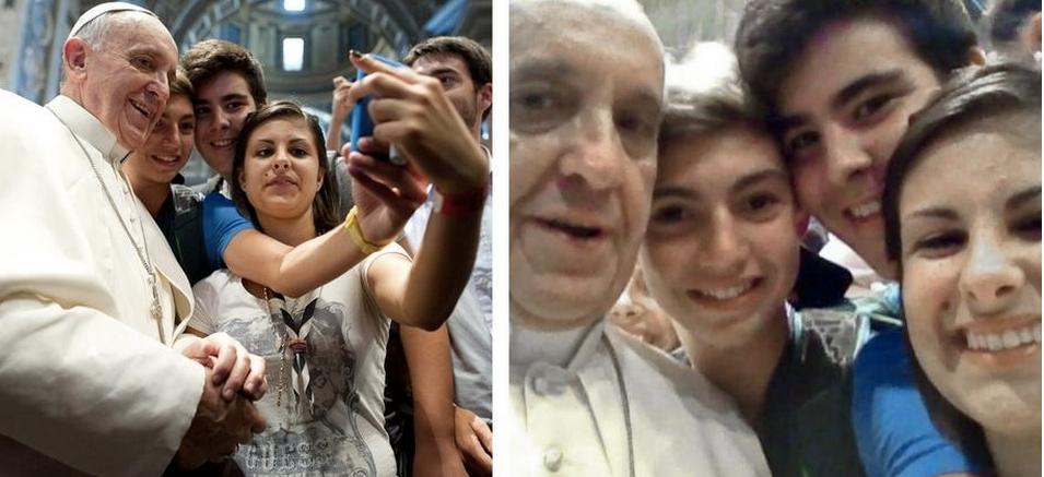 AP Photo/L'Osservatore Romano, ho, file/Riccardo Aguiari