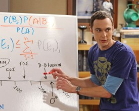 Sheldon-Cooper-research
