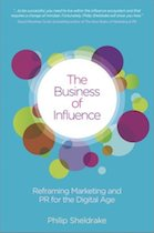 The Business of Influence by Philip Sheldrake