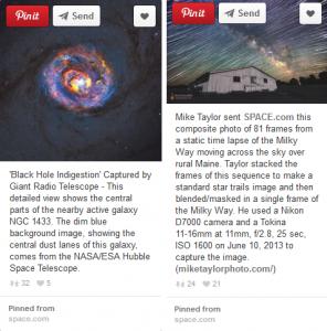 spacedotcom pics