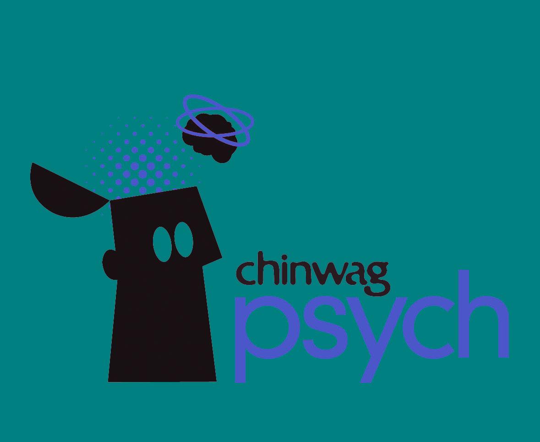 Chinwag Psych Logo