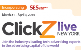 ClickZ Live New York